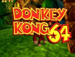 Juego Donkey Kong 64 En Línea Juega Gratis