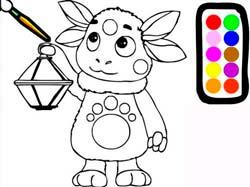 juegos de colorear para niñas - jugar gratis en Game - Game