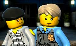 Juegos de Lego City Police en línea - jugar gratis en Game - Game