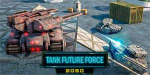 Tank Future Force 2050