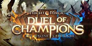 Might & Magia Duelo de Campeones