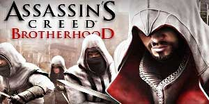 Assassins Creed: La Hermandad