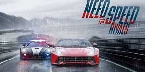 Need for Speed: Rivales