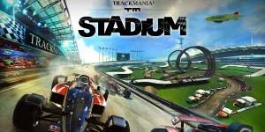 TrackMania 2: Estadio
